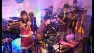 浜田省吾さんのコピーバンド「モノクローム」の、2008/12/16 銀座ミーア...