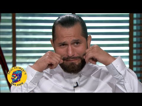 Jorge Masvidal on Colby Covington, getting paid at UFC 244 | Ariel Helwani's MMA Show