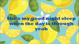 Lemonade Jeremi Passion