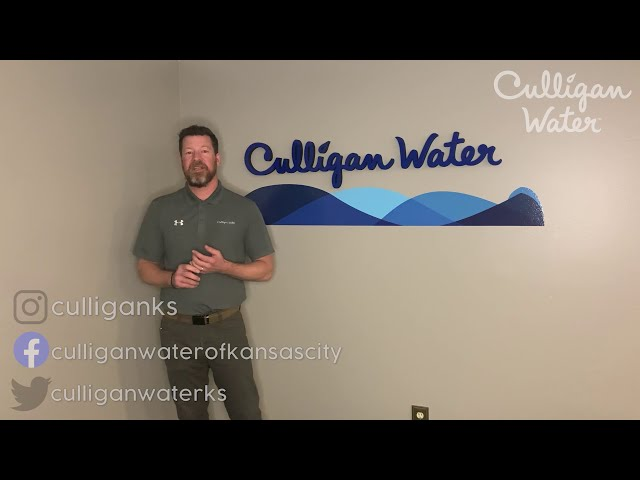 Grow House Water Needs - Culligan Water of Greater Kansas City
