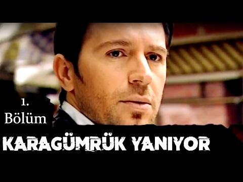 Karagümrük Yanıyor - 1.Bölüm