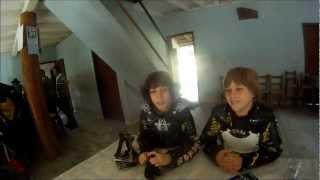 Kids Motocross Blumenau SC