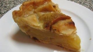 Apple Pie On A Big Green Egg By Tasty Licks Bbq Featuring The Smokinguitarplayer
