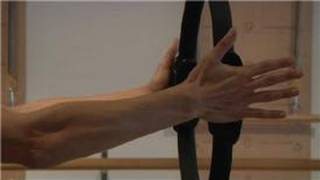 Pilates Exercises : How to Use a Pilates Ring