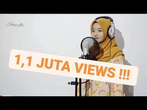 Seharusnya Terlambat - Ost. Jangan Buat Aku Berdosa (cover) by Fina