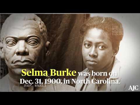 AJC   Black History Month 2020: Selma Burke