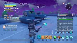 Fortnite EN - SAUVER THE WORLD! Come play too