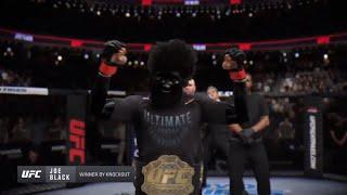 UFC 3 Week in fight 14 #UFC3