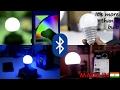 [Hindi] Mansaa SmartShine Bluetooth Smart LED Bulb - Full Review   Its Lot More Than Just A Bulb