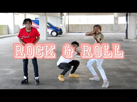 Youngboy Never Broke Again - Rock & Roll (Official NRG Video)