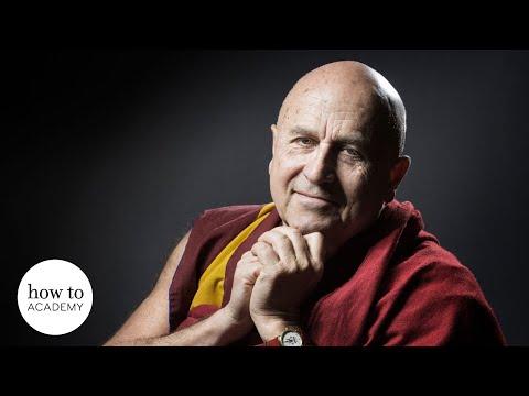 Buddhism meets Neuroscience  |  Matthieu Ricard & Wolf Singer