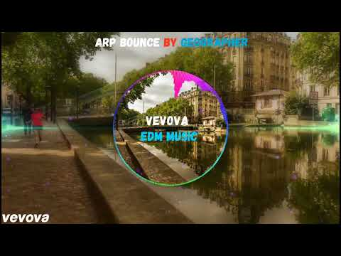 Arp Bounce by Geographer # vevova EDM Music