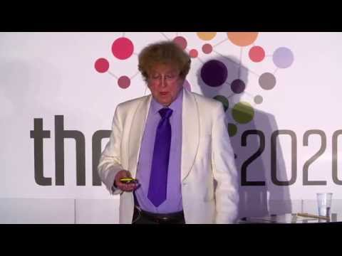 Thrive2020 Dr James V Hardt Nuerofeedback Brainwave Training