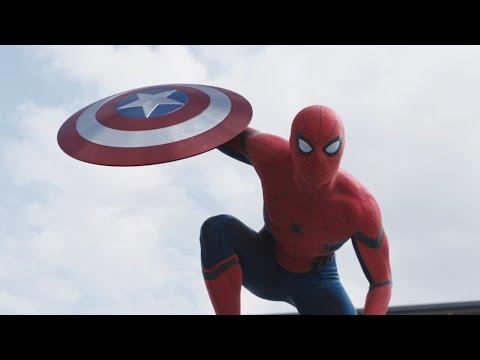Captain America: Civil War - Secondo Trailer Ufficiale Italiano | HD