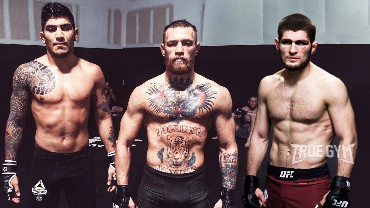Конор вырубит Хабиба в реванше / Что произошло на UFC 229 - история Диллона Даниса