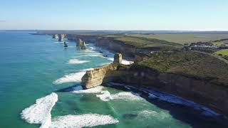 Cover images 12 apostles