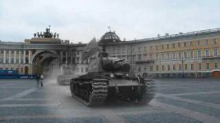 Ленинград - Я Свободен
