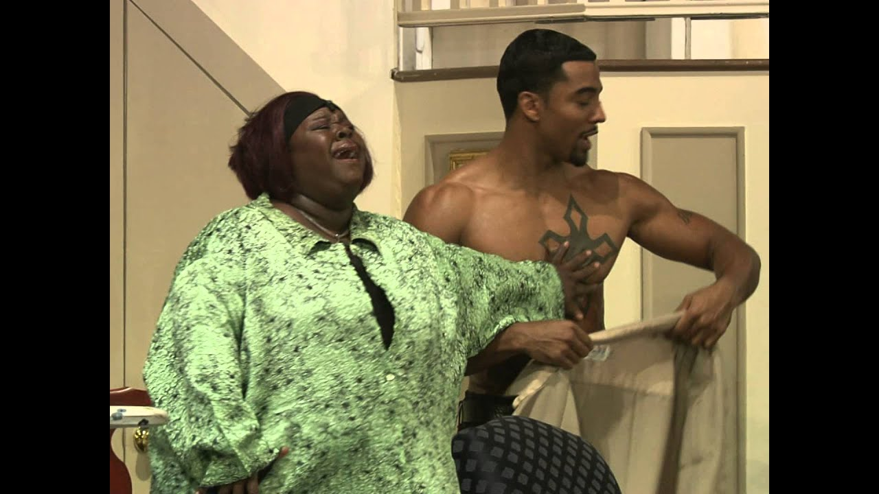 Tyler Perry S Madea Goes To Jail The Play Youtube