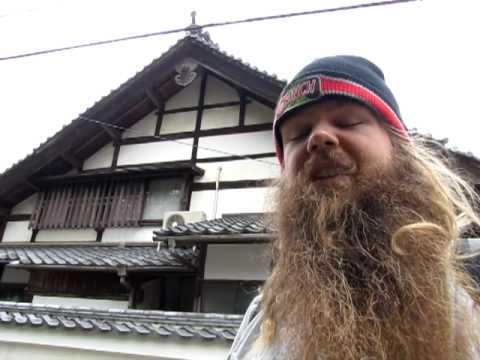 Kyoto Japan: Chat