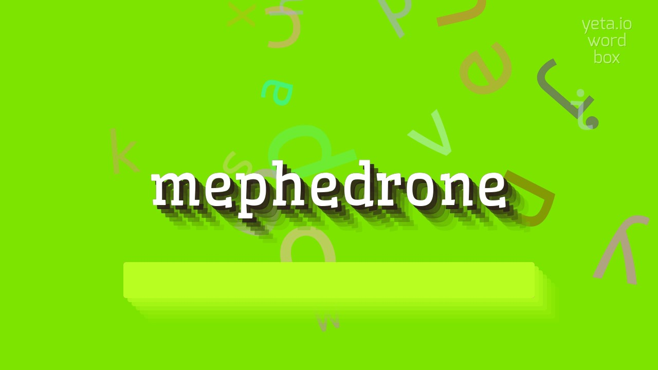 How To Prepare Mephedrone