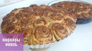 Haşhaşlı Nokul|Pamuk gibi|Selma'nın Mutfağı