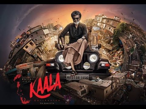 Rajinikanth's Kaala Teaser review | Pa Ranjith | Santhosh Narayanan | Nivin Pauly | Samuthirakani
