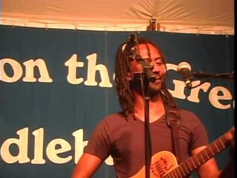 Festival on the Green 2016: The Daby Touré Trio