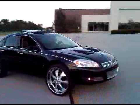 2017 Chevrolet Monte Carlo additionally Watch furthermore Video Viewer besides Impala Redone together with Watch. on chevy impala ss on 24s