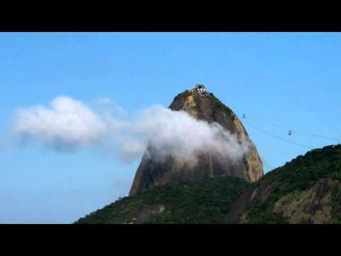 Pão de Açúcar - Sugar Loaf - Rio de Janeiro - Post Card - joaosaboia.com