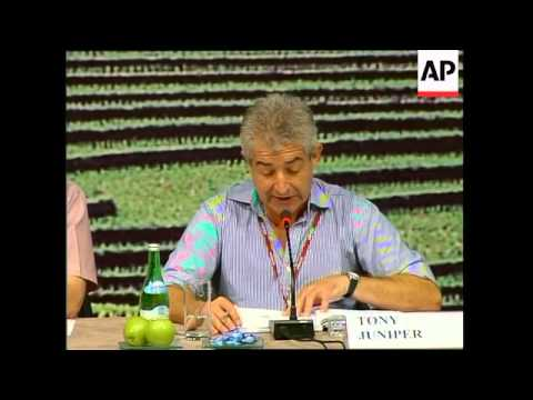 Tension and no agreement in final hours of Bali Climate Conference