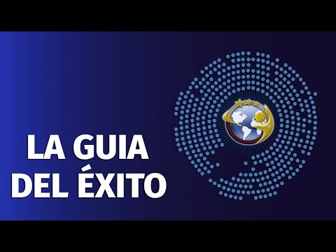 GUIA DEL ÉXITO CD1 │La naturaleza del negocio - Dr. Herminio Nevárez