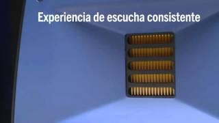 PreSonus Monitores de la serie R—En Español