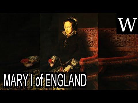 MARY I of ENGLAND - WikiVidi Documentary