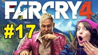 SECRET JOURNAL - Far Cry 4 #17