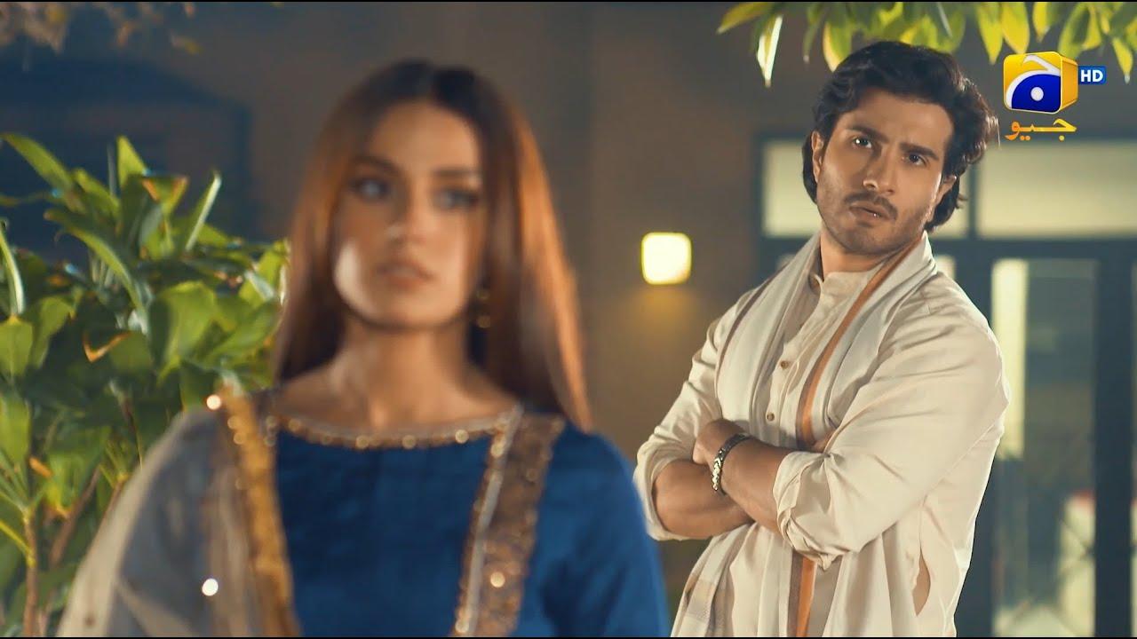 Khuda Aur Mohabbat - Season 03 | Ep 30 | Best Scene 10 | HAR PAL GEO