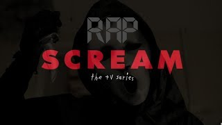 SCREAM - Рэп про сериал Крик | Scream Rap