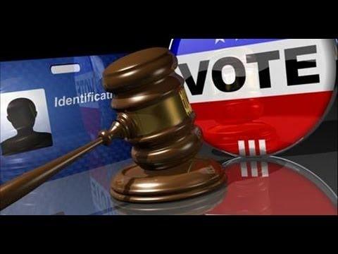The Voter Fraud Myth (w/ Ari Berman) Mp3
