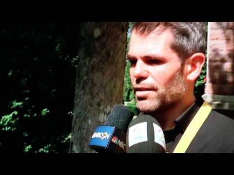 Sagan and Cavendish interview after tour de france incident 2017