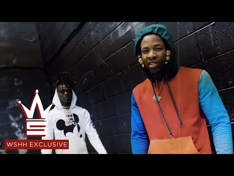 "Shon Thang Feat. JayDaYoungan ""23 Shots"" (WSHH Exclusive - Official Music Video)"