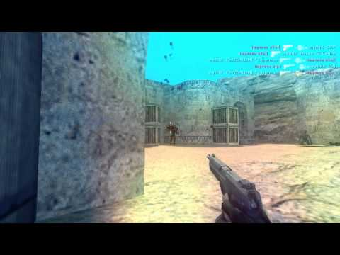 Spongebob by Tauru5 [Counter Strike 1.6]