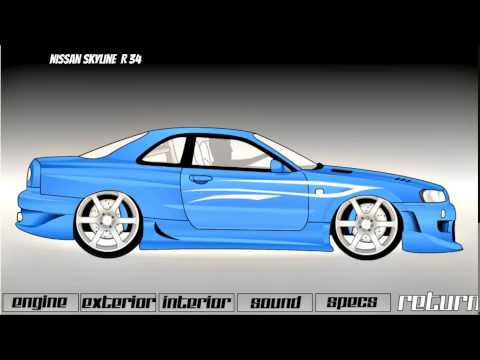 Drag Racer V3 Tuning Cars