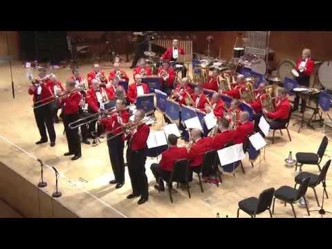 European Brass Band Championships 2014 DVD trailer