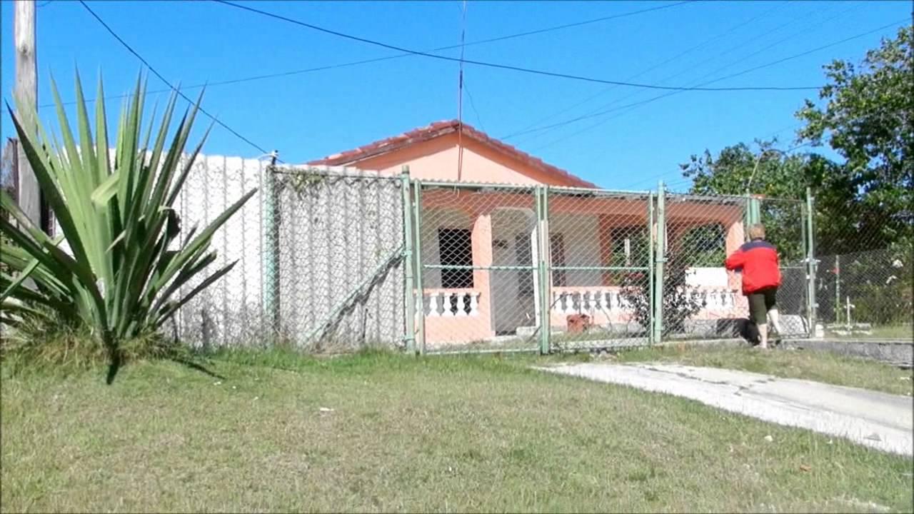 Guanabo Cuba  YouTube