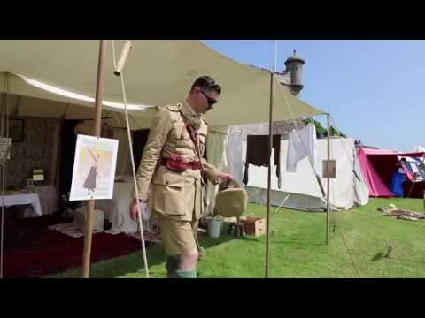 Scots in the Great War at Rock of Ages