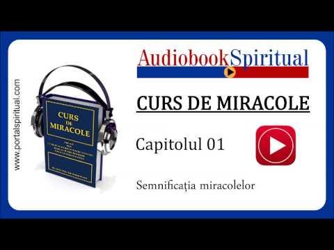 Curs de Miracole   Cap 01