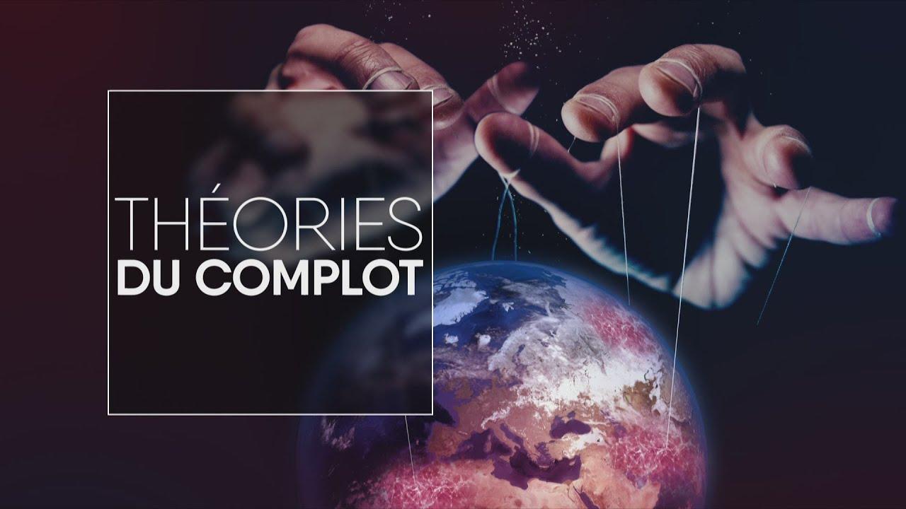 Download Théories du complot