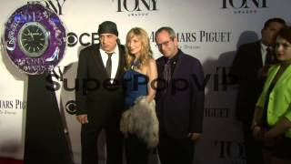 steven van zandt maureen van zandt at the 67th annual to