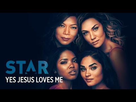 Yes Jesus Loves Me (Full Song) | Season 3 | STAR