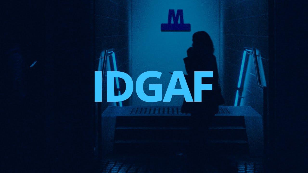 demxntia - idgaf // Lyrics