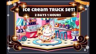 [The Cat Game] Mini Event - Crafting Room + Secret Basket - Ice Cream Truck (part 3/3)
